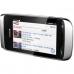 """Telefon Mobil Nokia Asha 309 White 3"""" 240 x 400 TFT WiFi NOK309WH"""