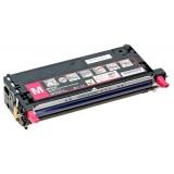 Cartus Toner Epson C13S051125 Magenta High Yield 9000 Pagini for Aculaser C3800DN, C3800DTN, C3800N