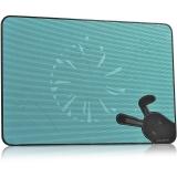 "Cooler Laptop Deepcool N2 Kawaii Style pana la 17"" albastru/negru DP-N2"