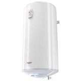 Boiler electric Tesy BiLight GCV804420B11TSR, putere 2000 W, capacitate 80 L, presiune 0.8 Mpa, izolatie 18 mm, instalare verticala, control mecanic, clasa energetica C, protectie sticla ceramica, timp incalzire 2h 20min, termostat reglabil, protectie ant