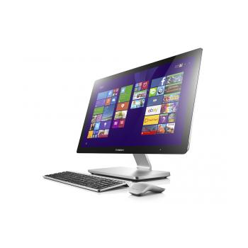 "PC Lenovo A740 CI7-5557U 8GB/1TB 27""T/W8.1 F0AM009CRI"