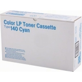 Cartus Toner Ricoh Type 140 Cyan 6500 pagini for Ricoh CL 1000, CL 800, SP C210SF, SPC 210SF 402098