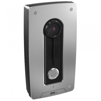 DOORPHONE VIDEO STATION/A8004-VE 0673-001 AXIS