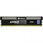 Memorie RAM Corsair XMS3 4GB DDR3 1600MHz CMX4GX3M1A1600C9