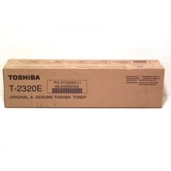 Cartus Toner Toshiba T-2320E Black 24000 pagini for Toshiba E-Studio 230, E-Studio 280