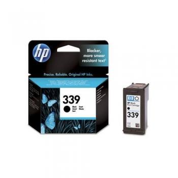 Cartus Cerneala HP Nr. 339 Black Vivera Ink 21 ml for DeskJet 6540 C8767EE