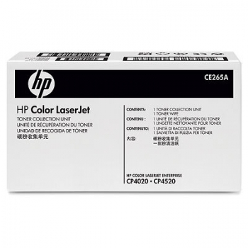 Toner Collection Unit HP CE265A pentru CP4525 / CM4540