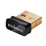 Adaptor Wireless N Edimax EW-7811Un 150Mbps USB 2.0