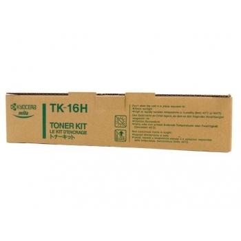 Cartus Toner Kyocera Mita TK-16H Black 3000 Pagini for FS-600, FS-680, FS-800