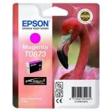 Cartus Cerneala Epson T0873 Magenta 11.4ml for Stylus Photo R1900 C13T08734010