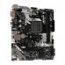 Placa de baza ASRock A320M-HDV R4.0 Socket AM4 A320 2xDDR4 HDMI, DVI-D, D-Sub