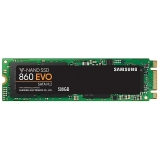 SSD 860 EVO 500GB M.2 BASIC 3-CORE MGX 3D-VNAND