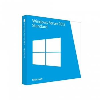 Microsoft Windows Server 2012 5 Device CAL EMEA Lic