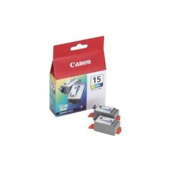 Cartus Cerneala Canon BCI-15C 2 Bucati for I70 BS8191A002AA