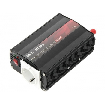 The inverter 12V / 230V 300W BLOW 5871#