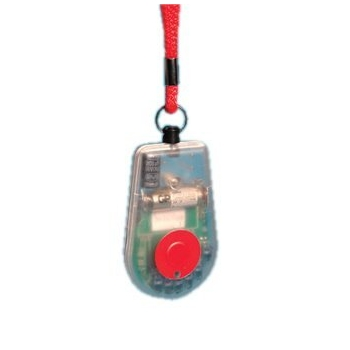 Telecomanda IR Intercall TIR4 utilizata cu L722 / L752 / L762