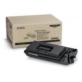 Cartus Toner Xerox 106R01148 Black Standard Capacity 6000 Pagini for Phaser 3500