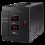 Stabilizator de tensiune nJoy Akin 3000 3000VA 2400W PWAV-30002AK-AZ01B