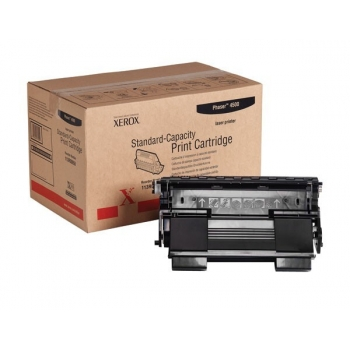 Cartus Toner Xerox 113R00656 Black 10000 Pagini for Phaser 4500