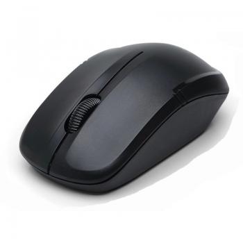 Mouse Wireless Delux M136GX Optic 1000dpi 3 butoane black