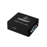 """CONVERTOR HDMI LA VGA GEMBIRD """"DSC-HDMI-VGA-001"""""""