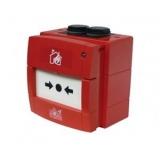Buton de incendiu Protec 6000/MCP/WP adresabil de exterior