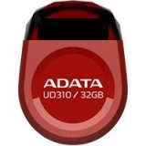 Memorie USB ADATA DashDrive Durable UD310 32GB USB 2.0 Red Water and impact resistant AUD310-32G-RRD