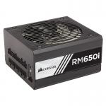 Sursa Modulara Corsair RM650i 650W 4x PCI-E 8x SATA 7x Molex 2x Flopyy PFC Activ OVP, UVP, SCP, OPP, OTP Certificare 80+Gold CP-9020081