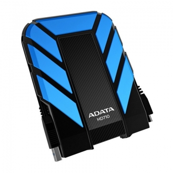 "HDD Extern ADATA Durable HD710 1TB 2.5"" USB 3.0 Water & Shock Proof Blue AHD710-1TU3-CBL"