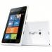 "Telefon Mobil Nokia Lumia 900 White 3G 4.3"" 480 x 800 AMOLED Corning Gorilla Glass Scorpion 1.4GHz memorie interna 16GB Windows Phone 7.5 Mango NOK900WH"