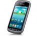 "Telefon Mobil Samsung Xcover2 S7710 Titan Grey 4"" 480 x 800 Dual SIM Cortex A9 Dual Core 1.0GHz memorie interna 4GB Camera Foto 5MPx Android v4.1 SAMS7710TG"
