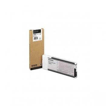 Cartus Cerneala Epson T6061 Photo Black 220ml for Stylus Pro 4800, Stylus Pro 4880 C13T606100