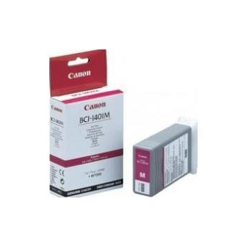 Cartus Cerneala Canon BCI-1401 Magenta 130 ml for W6400D, W7250 CF7570A001AA