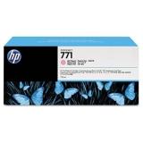 Cartus Cerneala HP Nr. 771 Light Magenta 775 ml for Designjet Z6200 42', Designjet Z6200 60' CE041A