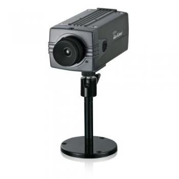 "Camera de supraveghere IP AirLive POE-100HD 1/4"" CMOS 1280x1024 4mm MPEG-4 M-JPEG H.264 Retea"