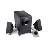 Boxe 2.1 Edifier RMS 2Wx2 + 4.5Wx1, Telecomanda pe fir, black, EDIFIER M1360