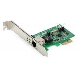 Placa de retea TP-LINK TG-3468 1xRJ-45 10/100/1000Mbps PCI-E x1