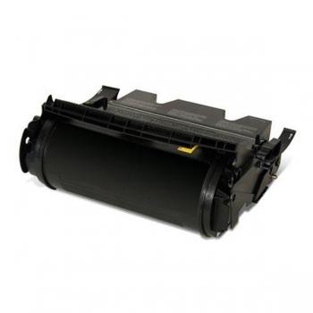 Cartus Toner Lexmark T654X11E Black Extra High Yield Return Program 36000 pagini for T654, T654DN, T654DTN, T654N, T656DNE