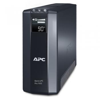 UPS Apc Back-UPS Pro 900VA 540W Line-interactive cu management BR900GI
