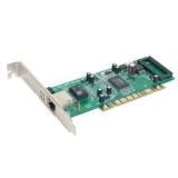 Placa de retea D-Link DGE-528T 1xRJ-45 10/100/1000Mbps PCI