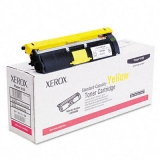Cartus Toner Xerox 113R00690 Yellow Standard Capacity 1500 Pagini for Phaser 6115 MFP/D, Phaser 6120