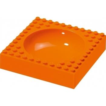 Kids Bowl - orange Placematix 104002B