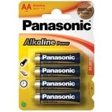Baterie Panasonic LR6APB AA LR6 4buc