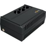 UPS nJoy Renton 650VA 360W AC 220V PWUP-LI065RE-CG01B