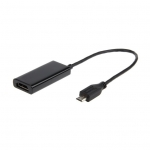 HDTV adapter, 11-pin