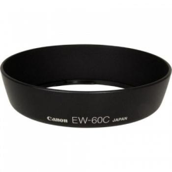 Parasolar Canon EW-60C pentru 18-55mm , 28-80mm , 28-90mm ACC44-6020001