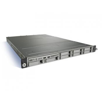 UCS C220 M3 SFF 1xE52620B 1x8GB DDR3-1600-MHz, no HDD, RAID req, 1xPSU 450W, rail kit