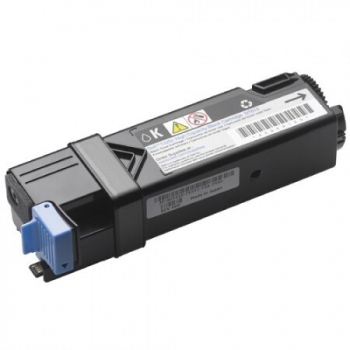 Cartus Toner Dell DT615 /593-10258 Black 2000 Pagini for Dell 1320C