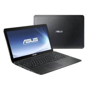 """Laptop Asus X554LA-XX516 Intel Core i5 Broadwell 5200U up to 2.7GHz 4GB DDR3L HDD 1TB Intel HD Graphics 5500 15.6"""" HD"""