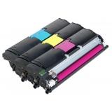 Pachet Cartus Toner Konica Minolta A00W012 C/M/Y 4500 pagini for Minolta Magicolor 2400W, 2430DL, 2450, 2450D, 2450DX, 2480MF, 2490MF, 2500W, 2530DL, 2550, 2550DN, 2550N, 2590MF